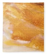 Sandstorm Fleece Blanket