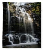 Scaleber Force Fleece Blanket