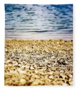 Shell Shocke Fleece Blanket