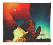Sherise Fleece Blanket