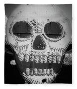 Skulldrudgery Fleece Blanket
