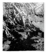 Snow Pa 10-013 Fleece Blanket