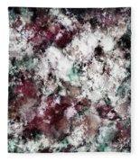 Snowcap Fleece Blanket