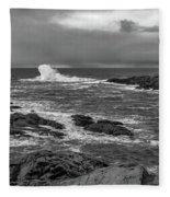 Storm Fleece Blanket