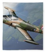 Strikemaster Fleece Blanket