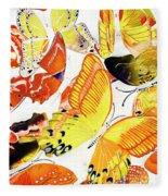 Summers Design Fleece Blanket