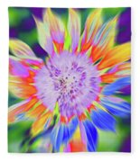 Sunbreak Fleece Blanket