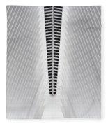 The Oculus Fleece Blanket