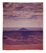 Titilla Peak Fleece Blanket
