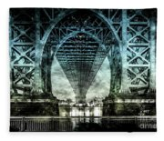 Urban Grunge Collection Set - 06 Fleece Blanket