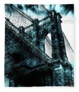 Urban Grunge Collection Set - 08 Fleece Blanket