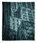 Urban Grunge Collection Set - 11 Fleece Blanket
