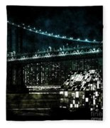 Urban Grunge Collection Set - 15 Fleece Blanket