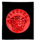 Versace Jewelry-5 Fleece Blanket