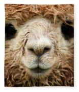 Waterlogged Fleece Blanket