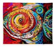 Acidfish Junior Fleece Blanket
