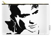 # 1 Gregory Peck Portrait. Carry-all Pouch