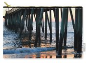 16th Street Pier Carry-all Pouch