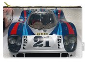 1971 Porsche 917 Lh Coupe Carry-all Pouch