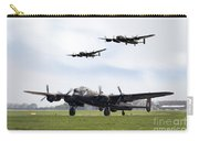 3 Lancs Carry-all Pouch