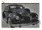 39 Custom Coupe Carry-all Pouch
