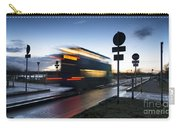 A Guided Bus Cambridgeshire Uk Carry-all Pouch
