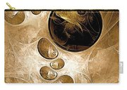 Abstraction 208 - Marucii  Carry-all Pouch