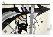 Abstraction 269 - Marucii Carry-all Pouch
