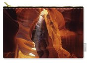 Antelope Canyon Ray Of Hope Carry-all Pouch