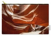 Antelope Slot Canyon Carry-all Pouch