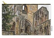 Augustinian Abbey Carry-all Pouch