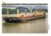 Avocet In The Panama Canal Carry-all Pouch