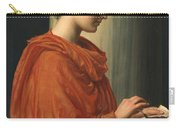 Barine Carry-all Pouch by Sir Edward John Poynter