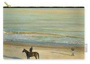 Beach Dialogue Dunwich Carry-all Pouch