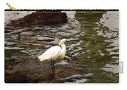 Breeding Plumage Carry-all Pouch