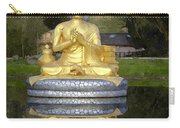 Buddha 25 Carry-all Pouch