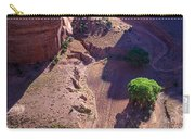 Canyon De Chelly Farmland Carry-all Pouch