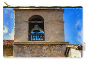 Carmel Mission Carry-all Pouch by Garry Gay