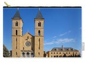 Cathedral Of The Plains Carry-all Pouch