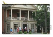 Colonial Williamsburg Impression Carry-all Pouch