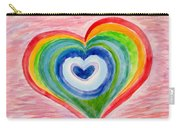 Colourful Dreams Carry-all Pouch