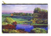 Country View Estate Carry-all Pouch