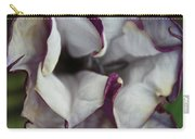 Datura Metel Carry-all Pouch