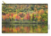 Echo Lake Fall Reflections Carry-all Pouch
