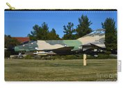 F-4c Phantom II Cang Carry-all Pouch