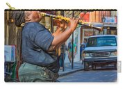 Feel It - Doreen's Jazz New Orleans 2 Carry-all Pouch