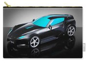 Ferrari 15 Carry-all Pouch