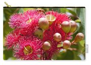 Flowering Gum W Ants Carry-all Pouch