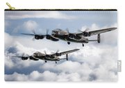 Flying Lancasters Carry-all Pouch