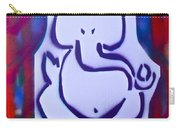 Fresh Ganesh 2 Carry-all Pouch